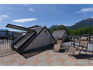 Photo 12: # 316 41105 TANTALUS RD in Squamish: Tantalus Condo for sale : MLS®# V1064218