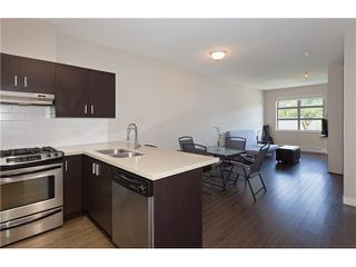 Photo 5: # 316 41105 TANTALUS RD in Squamish: Tantalus Condo for sale : MLS®# V1064218
