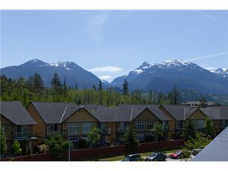 Photo 2: # 316 41105 TANTALUS RD in Squamish: Tantalus Condo for sale : MLS®# V1064218