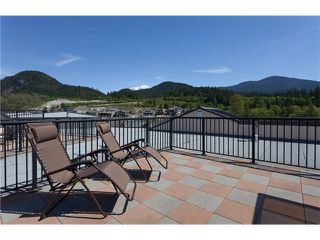 Photo 1: # 316 41105 TANTALUS RD in Squamish: Tantalus Condo for sale : MLS®# V1064218