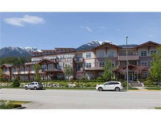 Photo 3: # 316 41105 TANTALUS RD in Squamish: Tantalus Condo for sale : MLS®# V1064218