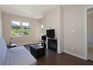 Photo 6: # 316 41105 TANTALUS RD in Squamish: Tantalus Condo for sale : MLS®# V1064218
