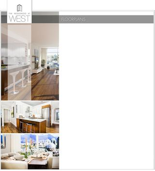 Main Photo: 708 159 West 2nd Ave in Vancouver: Condo for sale
