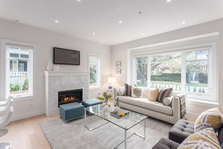 Photo 5: 167 W 14TH AVENUE in Vancouver: Mount Pleasant VW Townhouse for sale (Vancouver West)  : MLS®# R2010911