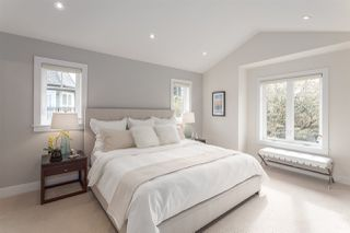 Photo 14: 167 W 14TH AVENUE in Vancouver: Mount Pleasant VW Townhouse for sale (Vancouver West)  : MLS®# R2010911