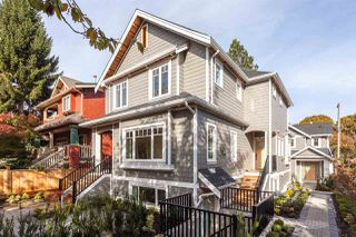 Photo 4: 167 W 14TH AVENUE in Vancouver: Mount Pleasant VW Townhouse for sale (Vancouver West)  : MLS®# R2010911