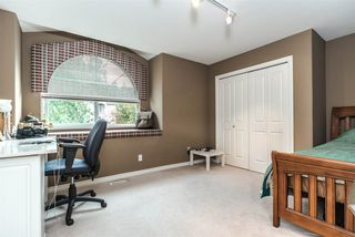 Photo 14: 219 PARKSIDE DRIVE in PORT MOODY: Heritage Mountain House for sale (Port Moody)  : MLS®# R2006939