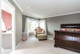 Photo 11: 219 PARKSIDE DRIVE in PORT MOODY: Heritage Mountain House for sale (Port Moody)  : MLS®# R2006939