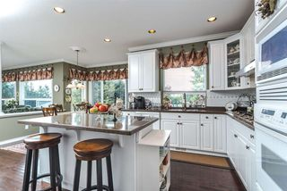 Photo 7: 219 PARKSIDE DRIVE in PORT MOODY: Heritage Mountain House for sale (Port Moody)  : MLS®# R2006939