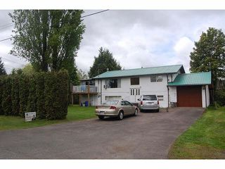Photo 1: 5633 211ST ST in Langley: Salmon River House for sale : MLS®# F1448218