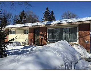 Photo 1: 2147 Lambeth Wk in Ottawa: House for sale : MLS®# 943925