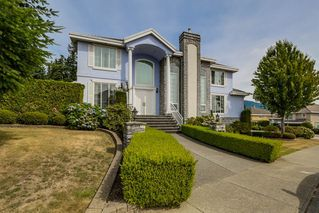 Main Photo: 1706 AUGUSTA PLACE in Coquitlam: Westwood Plateau House for sale : MLS®# R2030724