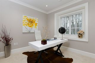 Photo 12: 3676 W 37TH AVENUE in Vancouver: Dunbar House for sale (Vancouver West)  : MLS®# R2020435
