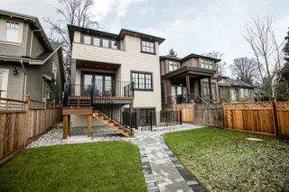 Photo 2: 3676 W 37TH AVENUE in Vancouver: Dunbar House for sale (Vancouver West)  : MLS®# R2020435