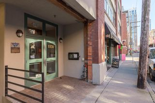 Photo 17: 201 1178 HAMILTON STREET in Vancouver: Yaletown Condo for sale (Vancouver West)  : MLS®# R2038460