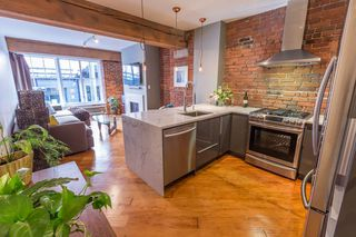 Photo 5: 201 1178 HAMILTON STREET in Vancouver: Yaletown Condo for sale (Vancouver West)  : MLS®# R2038460