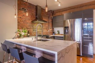 Photo 6: 201 1178 HAMILTON STREET in Vancouver: Yaletown Condo for sale (Vancouver West)  : MLS®# R2038460