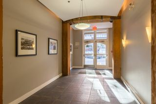 Photo 16: 201 1178 HAMILTON STREET in Vancouver: Yaletown Condo for sale (Vancouver West)  : MLS®# R2038460