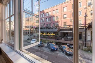 Photo 3: 201 1178 HAMILTON STREET in Vancouver: Yaletown Condo for sale (Vancouver West)  : MLS®# R2038460