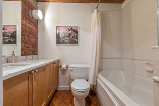 Photo 13: 201 1178 HAMILTON STREET in Vancouver: Yaletown Condo for sale (Vancouver West)  : MLS®# R2038460