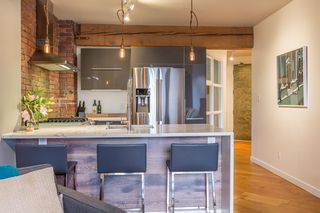Photo 8: 201 1178 HAMILTON STREET in Vancouver: Yaletown Condo for sale (Vancouver West)  : MLS®# R2038460