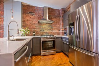 Photo 7: 201 1178 HAMILTON STREET in Vancouver: Yaletown Condo for sale (Vancouver West)  : MLS®# R2038460