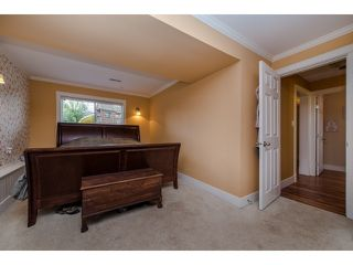 Photo 18: 2145 HOLLY STREET in Abbotsford: Abbotsford West House for sale : MLS®# R2055793
