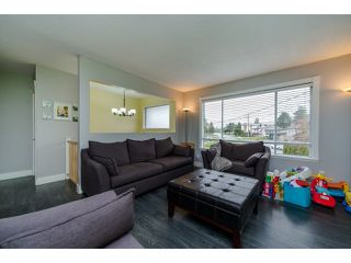 Photo 3: 2145 HOLLY STREET in Abbotsford: Abbotsford West House for sale : MLS®# R2055793
