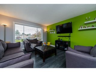 Photo 4: 2145 HOLLY STREET in Abbotsford: Abbotsford West House for sale : MLS®# R2055793