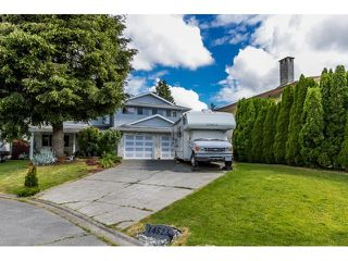 Main Photo: 14523 89 AVENUE in Surrey: Bear Creek Green Timbers House for sale : MLS®# R2072074