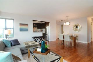 Photo 3: 1403-1555 Eastern Avenue in North Vancouver: Central Lonsdale Condo for sale : MLS®# R2115421