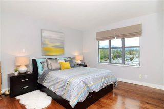 Photo 9: 1403-1555 Eastern Avenue in North Vancouver: Central Lonsdale Condo for sale : MLS®# R2115421