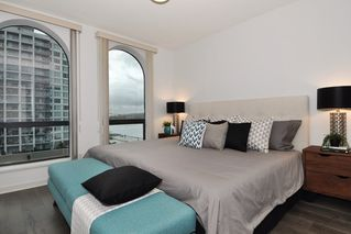 Photo 13: 1006 14 BEGBIE STREET in New Westminster: Quay Condo for sale : MLS®# R2120711