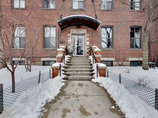 Photo 17: 347 Sorauren Ave Unit #216 in Toronto: Roncesvalles Condo for sale (Toronto W01)  : MLS®# W3705897