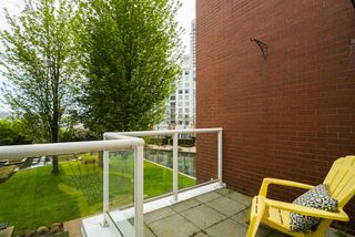 Photo 18: 3R 1077 MARINASIDE CRESCENT in Vancouver: Yaletown Townhouse for sale (Vancouver West)  : MLS®# R2263383