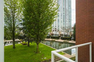 Photo 19: 3R 1077 MARINASIDE CRESCENT in Vancouver: Yaletown Townhouse for sale (Vancouver West)  : MLS®# R2263383