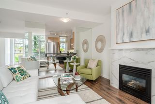 Photo 7: 3R 1077 MARINASIDE CRESCENT in Vancouver: Yaletown Townhouse for sale (Vancouver West)  : MLS®# R2263383