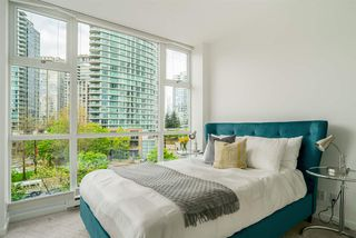 Photo 16: 3R 1077 MARINASIDE CRESCENT in Vancouver: Yaletown Townhouse for sale (Vancouver West)  : MLS®# R2263383