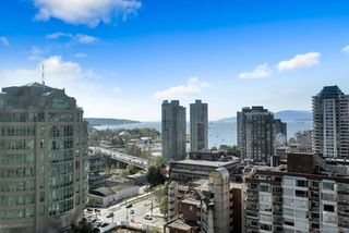 Photo 6: 2001 1351 CONTINENTAL STREET in Vancouver: Downtown VW Condo for sale (Vancouver West)  : MLS®# R2262634