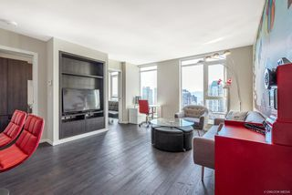 Photo 3: 2001 1351 CONTINENTAL STREET in Vancouver: Downtown VW Condo for sale (Vancouver West)  : MLS®# R2262634