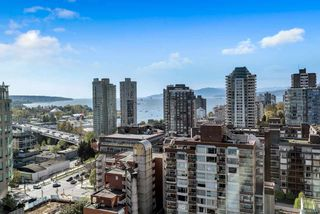 Photo 7: 2001 1351 CONTINENTAL STREET in Vancouver: Downtown VW Condo for sale (Vancouver West)  : MLS®# R2262634