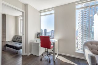 Photo 8: 2001 1351 CONTINENTAL STREET in Vancouver: Downtown VW Condo for sale (Vancouver West)  : MLS®# R2262634