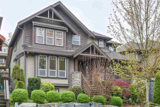 Photo 1: 22828 FOREMAN DRIVE in Maple Ridge: Silver Valley House for sale : MLS®# R2288037