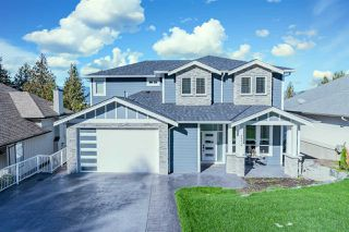 Main Photo: 46419 UPLANDS ROAD in Chilliwack: Promontory House for sale (Sardis)  : MLS®# R2309836