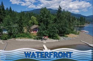 Main Photo: 18 6102 Davis Road: Magna Bay Single Family - Bare Land Strata for sale (North Shuswap)  : MLS®# 10202825