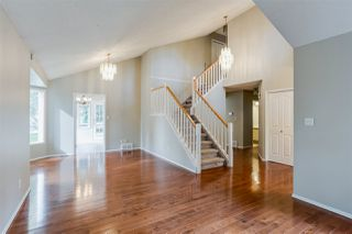 Main Photo: 268 HEAGLE Crescent in Edmonton: Zone 14 House for sale : MLS®# E4166499