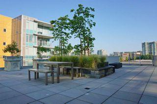"""Photo 11: 509 7708 ALDERBRIDGE Way in Richmond: Brighouse Condo for sale in """"TEMPO"""" : MLS®# R2391205"""
