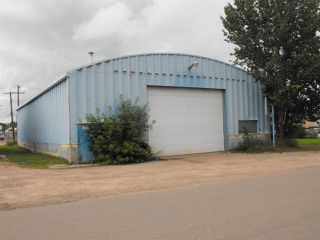 Photo 3: 4914 Railway Avenue: Elk Point Industrial for sale : MLS®# E4167167