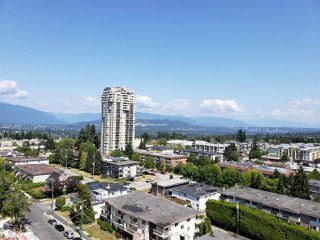 "Photo 2: 1301 5051 IMPERIAL Street in Burnaby: Metrotown Condo for sale in ""IMPERIAL"" (Burnaby South)  : MLS®# R2393806"