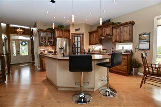 Photo 3: 49111 Range Road 73: Rural Brazeau County House for sale : MLS®# E4173001